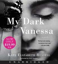 My Dark Vanessa Low Price CD