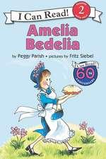 I Can Read! Amelia Bedelia