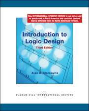 Introduction to Logic Design (Int'l Ed)