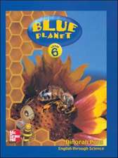 BLUE PLANET STUDENT BOOK 6