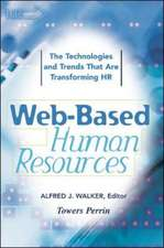 Web-Based Human Resources