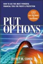 Put Options