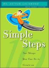 SIMPLE STEPS (SINGAPORE EDITION)