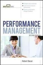 Performance Management 2/E