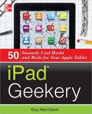 iPad Geekery