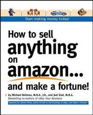 How to Sell Anything on Amazon...and Make a Fortune!:  Linux Security Secrets & Solutions