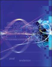 Management Information Systems: Solving Business Problems with Information Technology: with Student CD