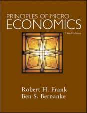 Principles of Microeconomics + Discoverecon Code Card [With Discoverecon Code Card]