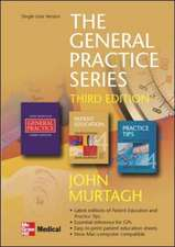 The General Practice Series (Single User)