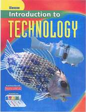 Introduction to Technology, Student Edition