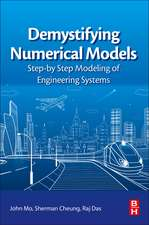 Demystifying Numerical Models