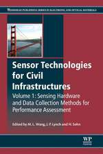 Sensor Technologies for Civil Infrastructures: Sensing Hardware and Data Collection Methods for Performance Assessment
