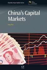 China S Capital Markets