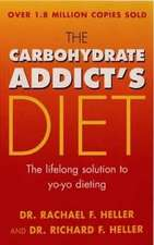 The Carbohydrate Addict's Diet Book