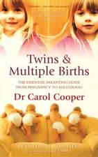 Twins & Multiple Births