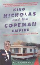 King Nicholas and the Copeman Empire:  How to Prepare for a Healthy Pregnancy and Give Your Baby the Best Possible Start