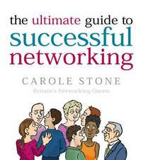 Ultimate Guide to Successful Networking