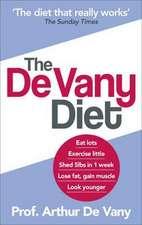 The De Vany Diet