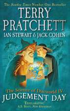 The Science of Discworld IV
