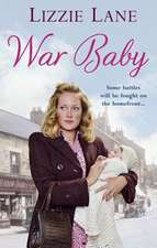 War Baby