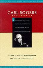 Carl Rogers Dialogues