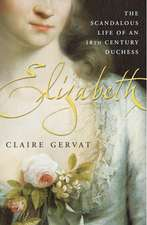 Gervat, C: Elizabeth