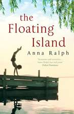 Ralph, A: Floating Island