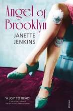 Angel of Brooklyn