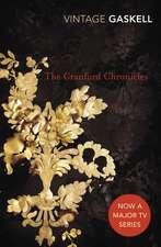 The Cranford Chronicles:  A Marcus Didius Falco Novel