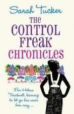 Control Freak Chronicles