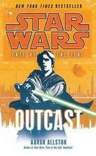 Star Wars, Fate of the Jedi - Outcast