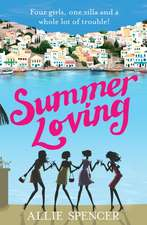 Summer Loving:  Movie Tie-In