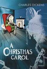 A Christmas Carol:  The Ordinary Man Who Challenged Guantanamo