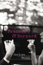 Bauer, C: Frances and Bernard