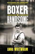 Boxer Handsome