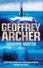Archer, G: Shadow Hunter