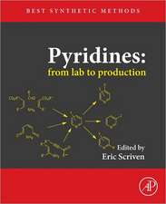 Pyridines: From Lab to Production