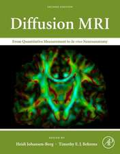 Diffusion MRI: From Quantitative Measurement to In vivo Neuroanatomy