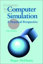 Computer Simulation: A Practical Perspective