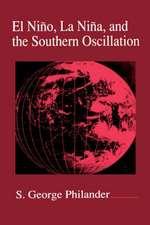 El Nino, La Nina, and the Southern Oscillation