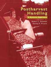 Postharvest Handling: A Systems Approach