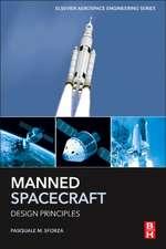 Manned Spacecraft Design Principles