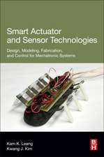Smart Actuator and Sensor Technologies