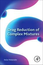 Drag Reduction of Complex Mixtures