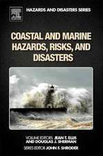 Coastal and Marine Hazards, Risks, and Disasters