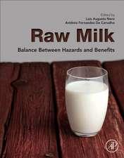 Raw Milk: Balance Between Hazards and Benefits