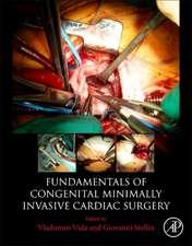 Fundamentals of Congenital Minimally Invasive Cardiac Surgery