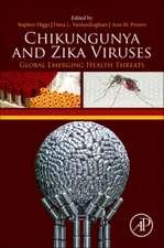Chikungunya and Zika Viruses: Global Emerging Health Threats