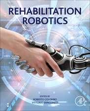 Rehabilitation Robotics