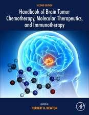 Handbook of Brain Tumor Chemotherapy, Molecular Therapeutics, and Immunotherapy